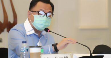 """Ketua BAKN DPR, """"Jangan ada Anomali dalam Subsidi"""""""